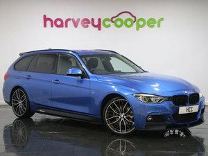 BMW 3 Series 320d M Sport 5dr Step Auto 2017(17) SOLD