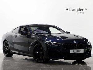 2018 18 68 BMW 840D X DRIVE