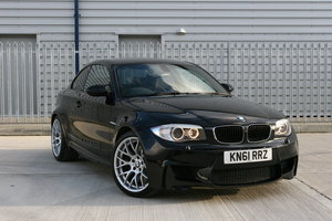 2011 BMW 1M Coupe For Sale