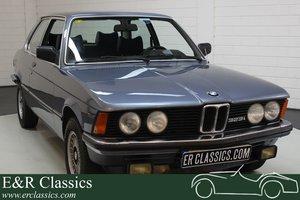 BMW E21 323i 1980 very original condition