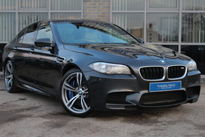 2015 65 BMW M5 4.4 V8 COMPETITION DCT For Sale