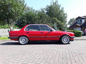1986 BMW E30 318i