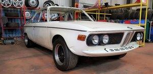 1970 FIA race car For Sale