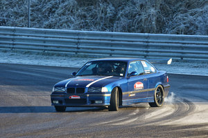 1993 Bbmw m3 coupe e36 race / rally / drift / trackday For Sale