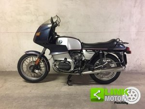 1980 BMW R100 RS For Sale