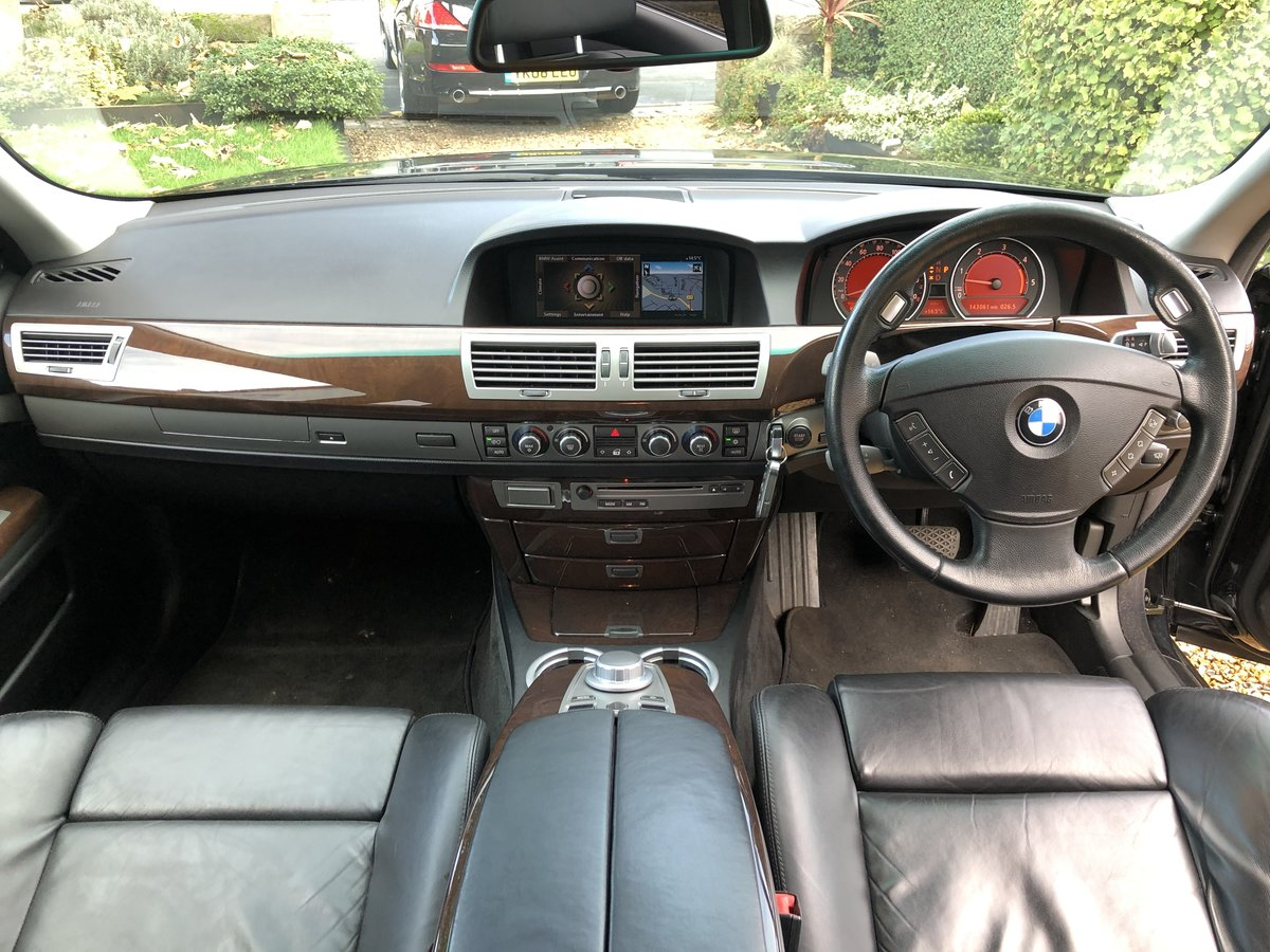 2006 BMW 730D For Sale (picture 5 of 6)