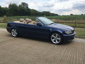2004 BMW 330 ci se For Sale