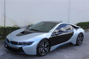 2014 BMW i8 Pure Impuls World For Sale