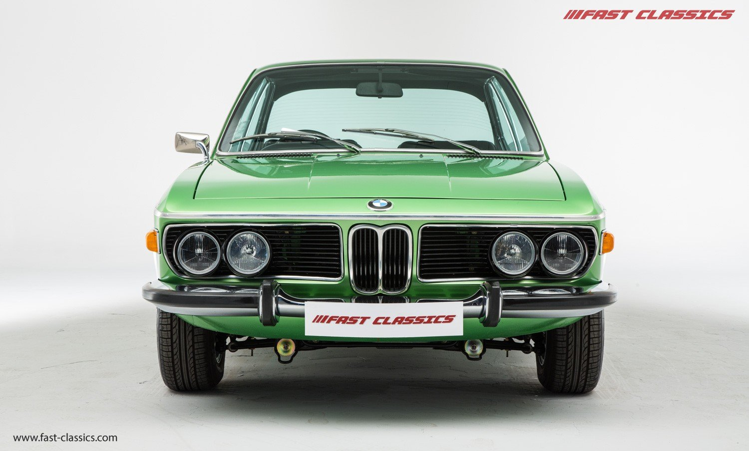 1972 BMW 3.0 CSL  For Sale (picture 3 of 23)