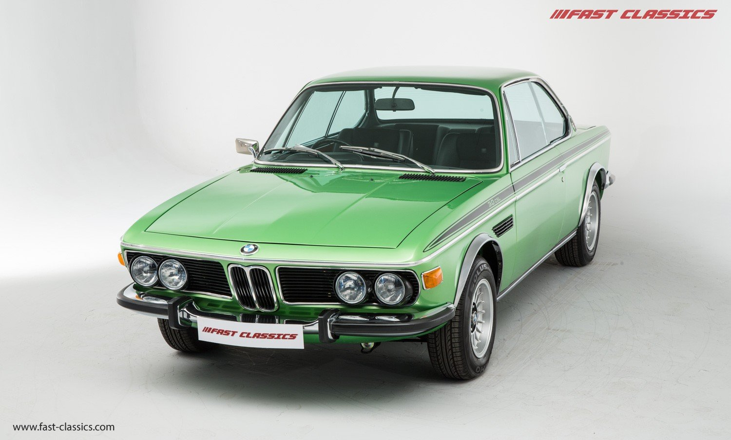 1972 BMW 3.0 CSL  For Sale (picture 5 of 23)