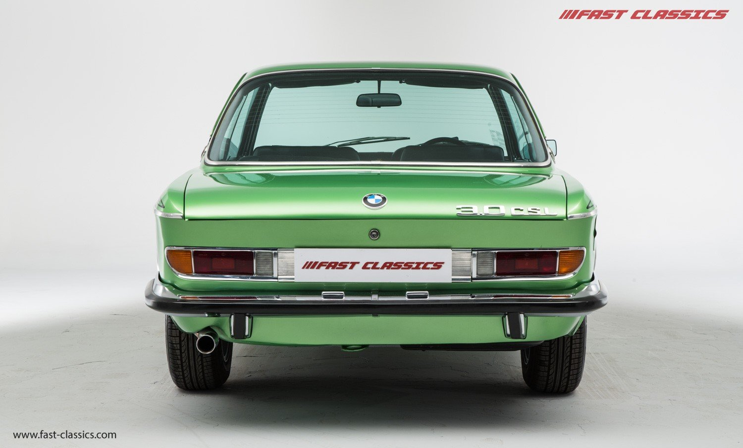 1972 BMW 3.0 CSL  For Sale (picture 6 of 23)