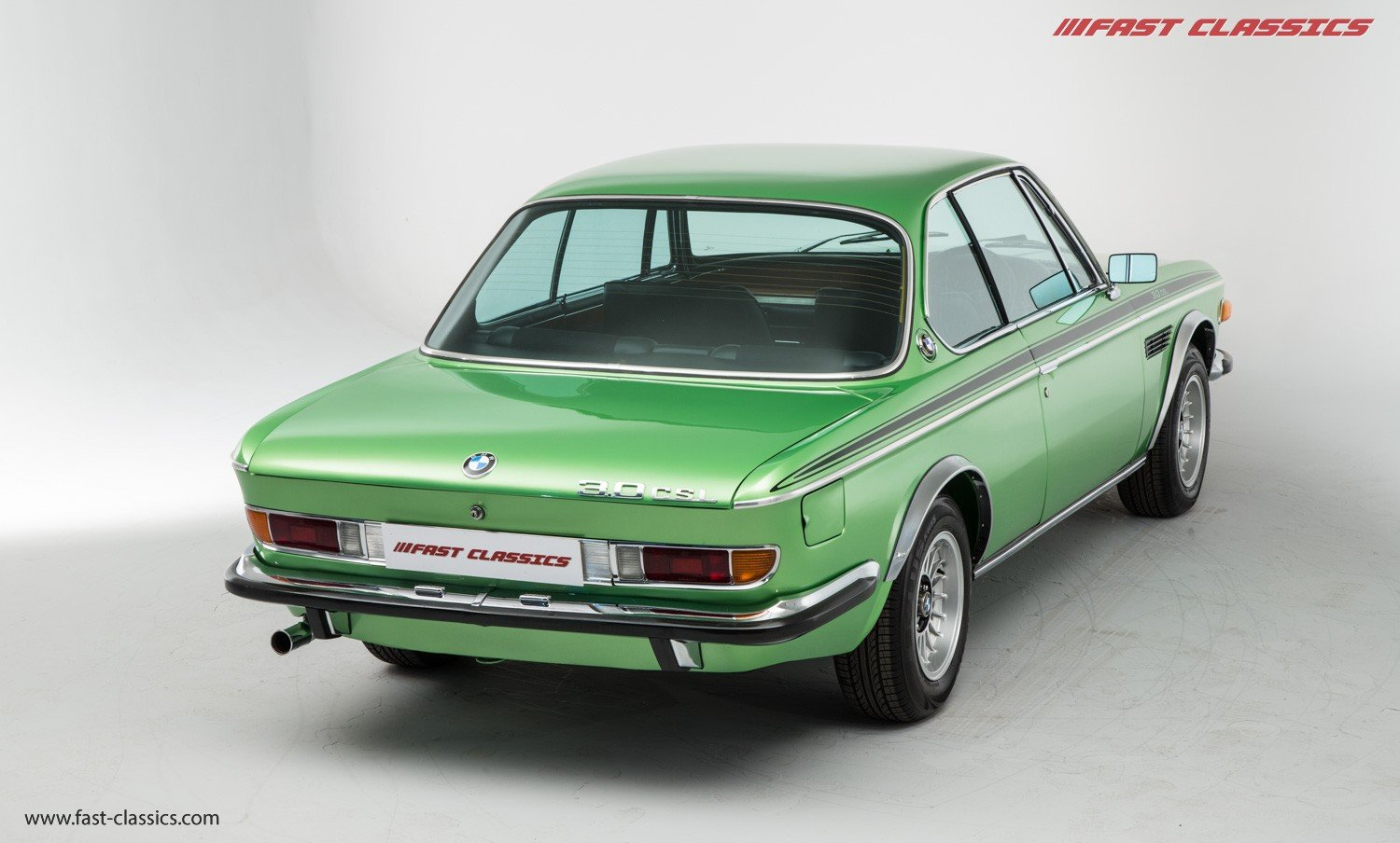 1972 BMW 3.0 CSL  For Sale (picture 7 of 23)