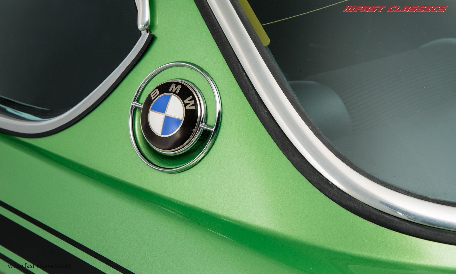 1972 BMW 3.0 CSL  For Sale (picture 9 of 23)