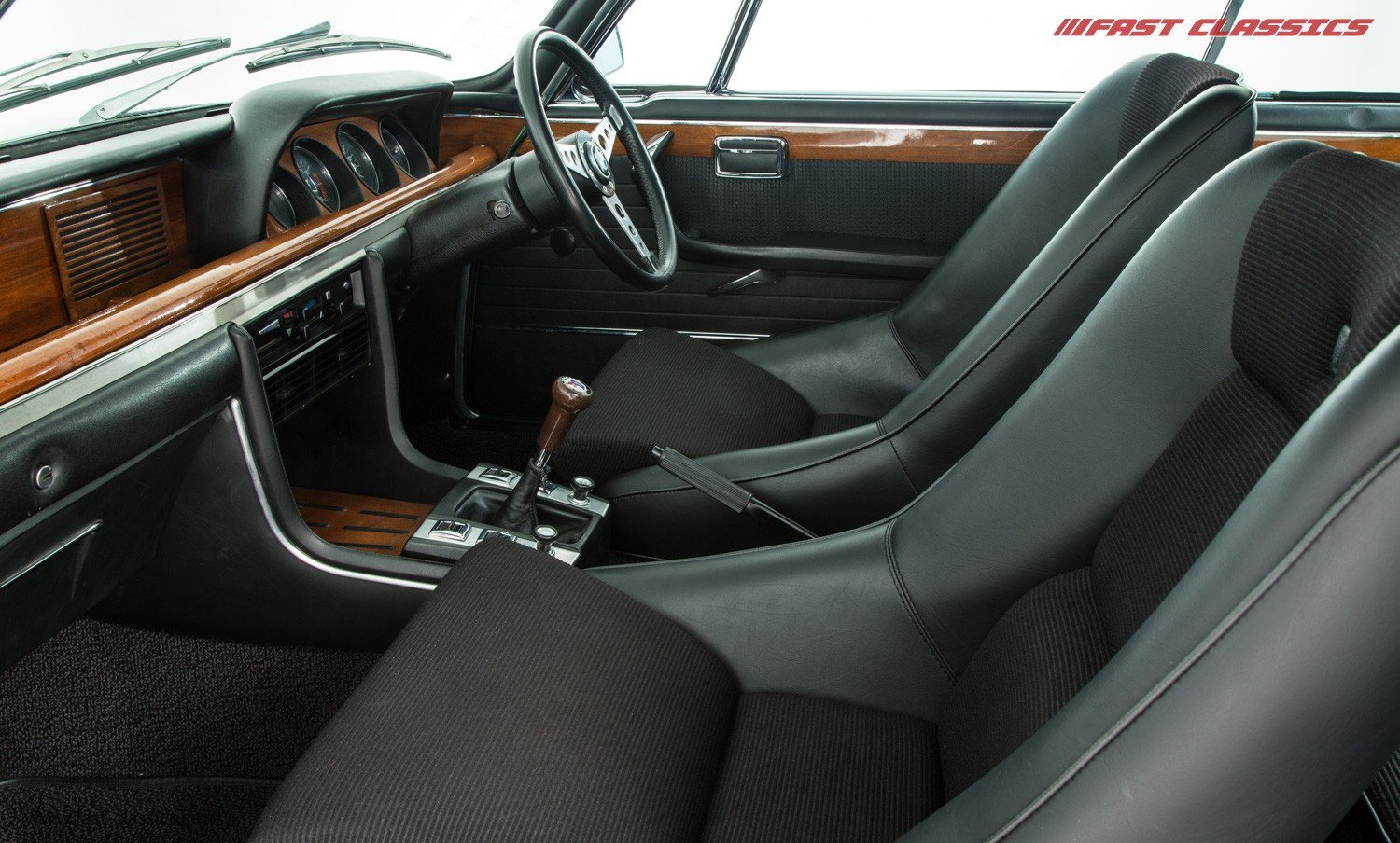 1972 BMW 3.0 CSL  For Sale (picture 12 of 23)