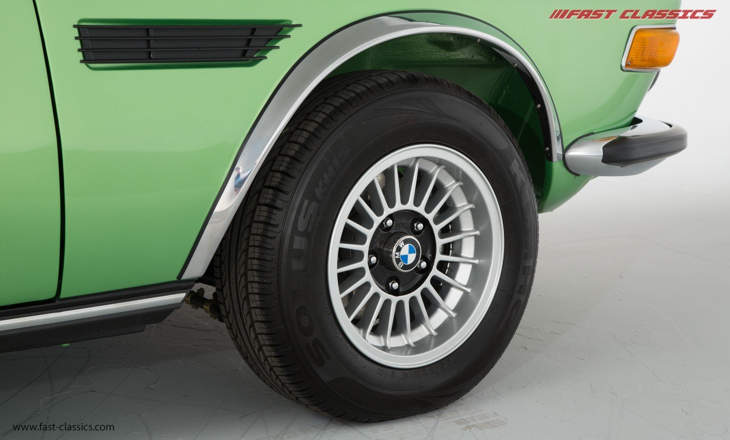 1972 BMW 3.0 CSL  For Sale (picture 21 of 23)