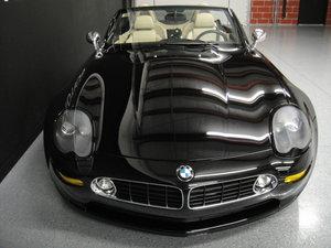 2002 BMW Z8 For Sale