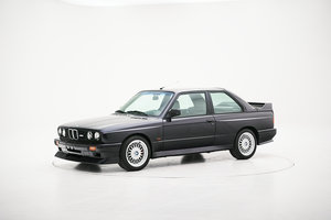 1988 BMW M3 E30 EVO II for sale by auction For Sale