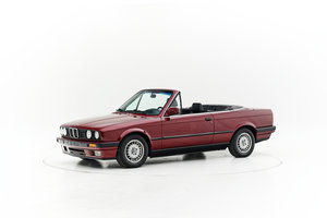 1992 BMW e30 318I for sale by auction For Sale