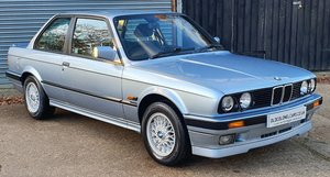 1991 Only 57k Miles - BMW E30 325 SE Coupe - Immaculate example For Sale