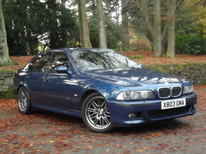 2000 Bmw m5 saloon  (e39 ) For Sale