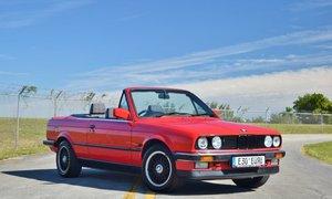 1989 BMW E30 320i  RHD  Rare Euro  M20 Motor Auto  $7.5k