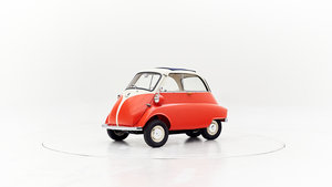 1960 BMW ISETTA 300 For Sale by Auction