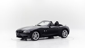 2008 BMW Z4 M ROADSTER for sale by auction For Sale by Auction