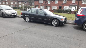1992 BMW 320i SE AUTOMATIC For Sale