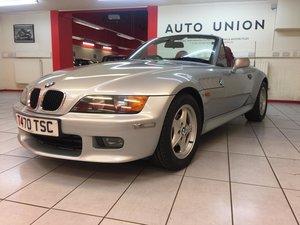 1999 BMW Z3 2.8 WIDE BODY For Sale