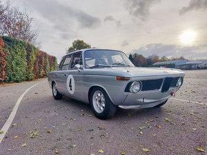 1964 BMW 1800 TI 04 Dec 2019 For Sale by Auction