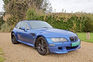 1999 BMW Z3M COUPE 3.2 2dr  For Sale