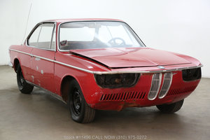1966 BMW 2000CS For Sale