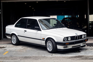 Picture of BMW 316i 1989 For Sale