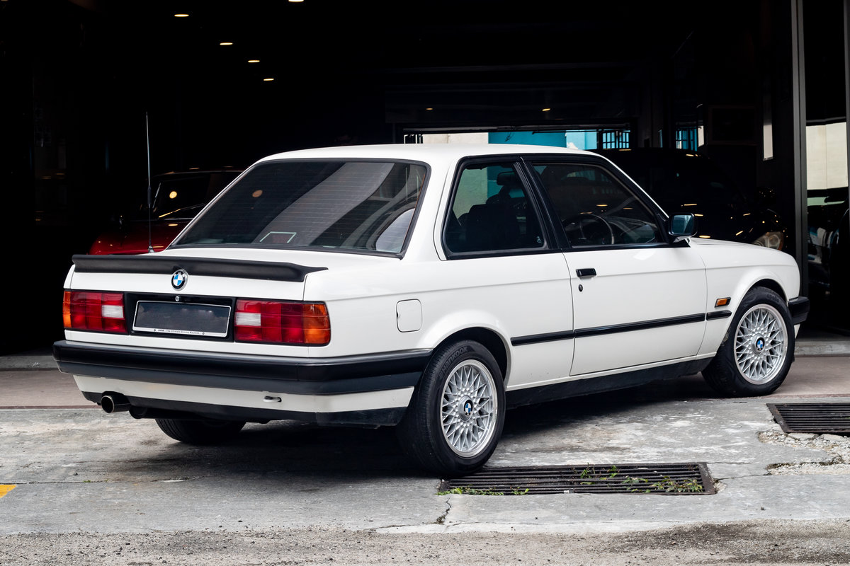 BMW 316i 1989 For Sale (picture 2 of 6)