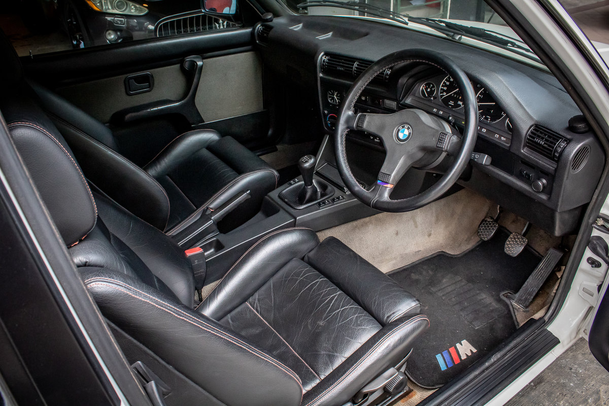 BMW 316i 1989 For Sale (picture 4 of 6)
