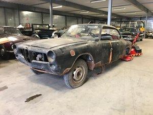 1962 BMW 3200 CS V8 For Sale