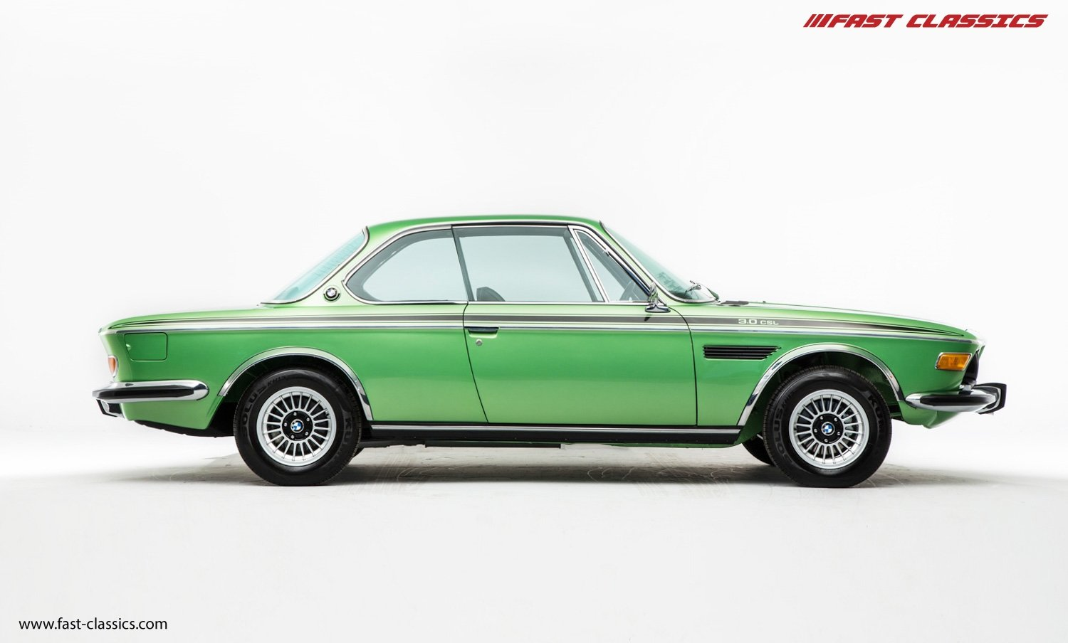 1972 BMW 3.0 CSL  For Sale (picture 1 of 23)