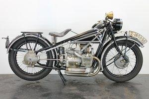 BMW R42 1928 500cc 2 cyl sv