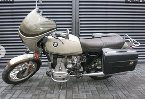 1979 BMW R45 For Sale