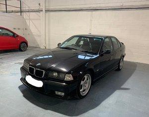 1997 BMW E36 M3 - Black For Sale