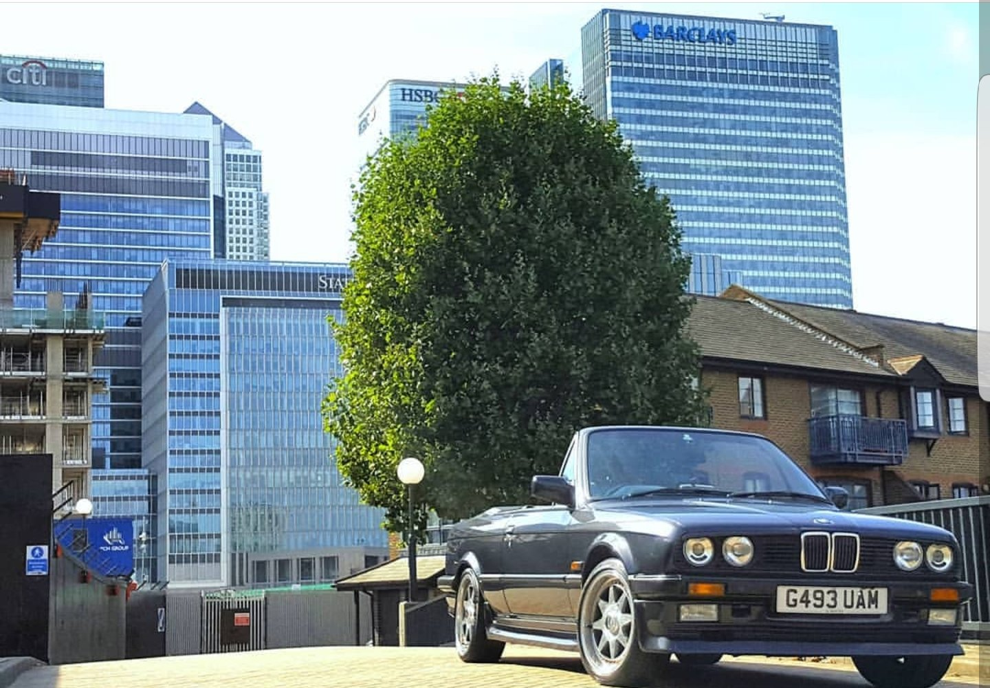 1990 BMW E30 320i Zender Edition  For Sale (picture 2 of 6)