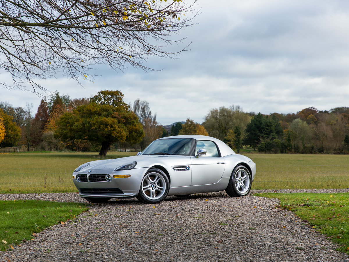 2001 Z8  For Sale (picture 1 of 6)