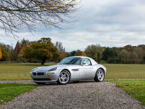 2001 Z8  For Sale