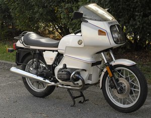 1983 BMW R100RS M sport For Sale