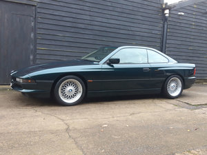 1995 BMW 8 SERIES 840 CI 4.0 COUPE Automatic ( Low Mileage ) For Sale