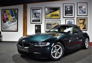 2007 BMW Z4 SI SE ROADSTER E4 Elegant & Refined For Sale