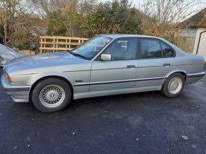 1994 BMW e34 52i se automatic. Low miles For Sale