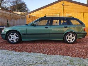 1998 BMW E36 328I Touring
