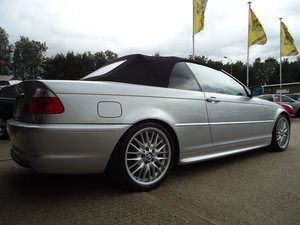Picture of 2003 SPORT CONVERTIBLE WITH REMOVABLE HARDTOP For Sale