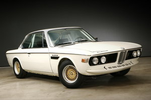 "1973 BMW 3.0 CSi ""Alpina"" race-/rallyecar"